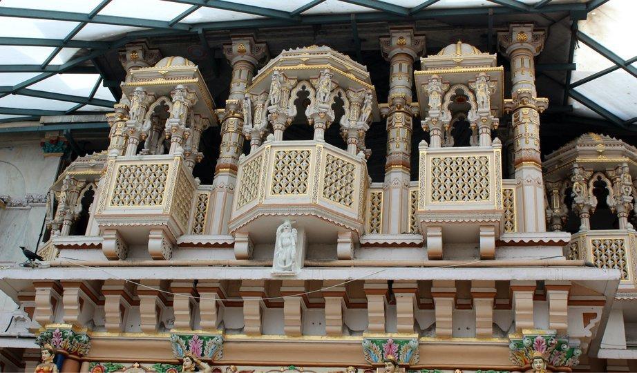 Good Morning Mumbai : The Spiritual & colorful Morning tour - Tour