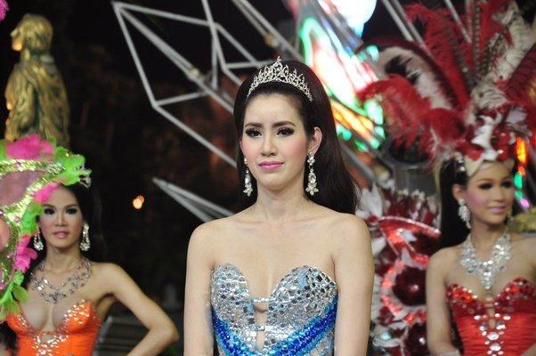 Tiffany Cabaret Show Tickets in Pattaya - Tour