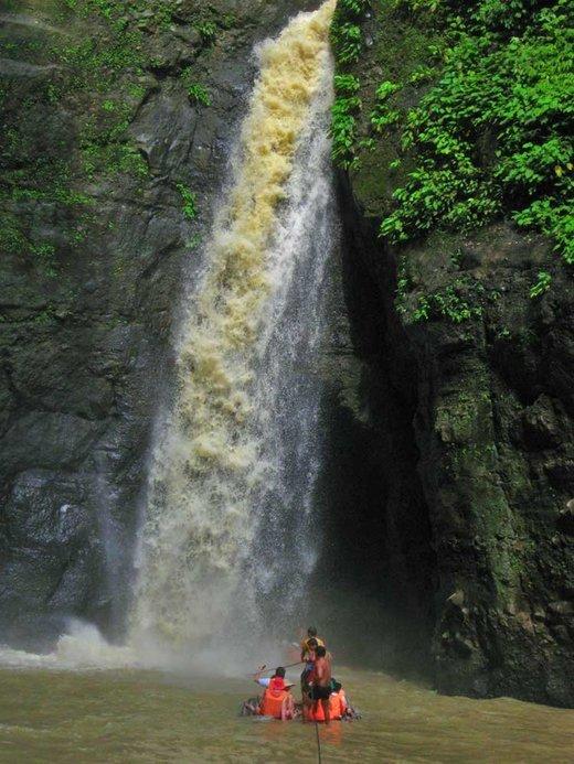 Pagsanjan Falls, Sightseeing in Manila - Tour