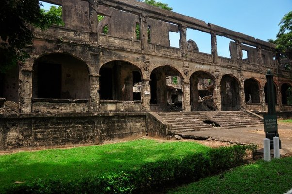 Corregidor Island, Sightseeing in Manila - Tour