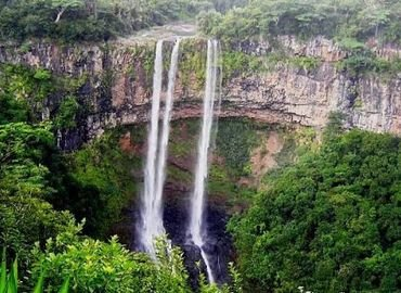 Chameral 7 Coloured Earth Tour Tickets in Mauritius - Tour