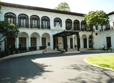 Malacanang Palace, Sightseeing in Manila - Tour