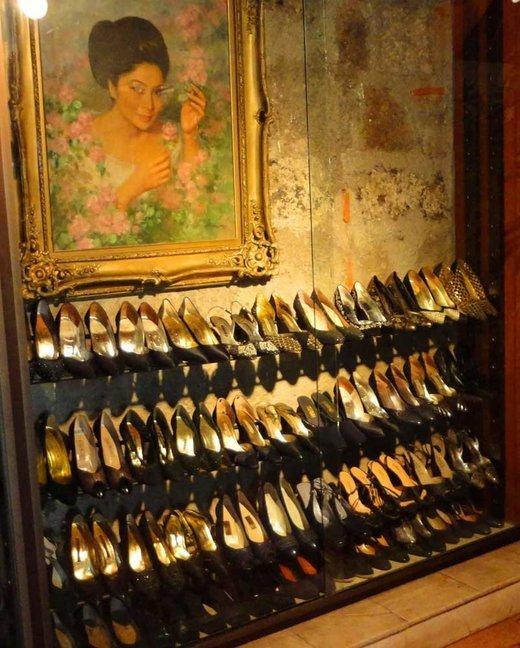 Marikina Shoe Museum, Sightseeing in Manila - Tour
