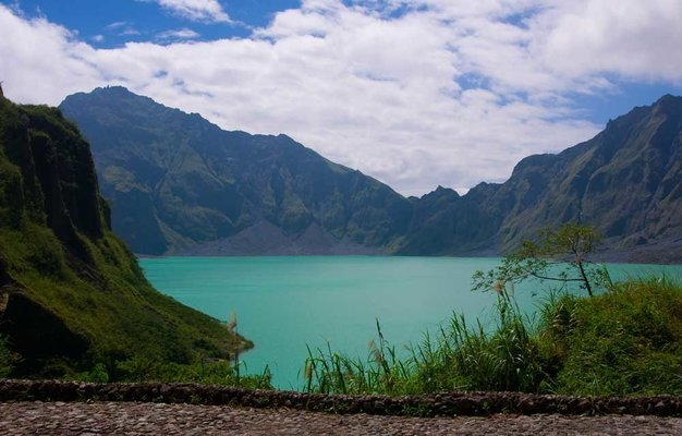 Mount Pinatubo Day Trip & Tour, Sightseeing in Manila - Tour
