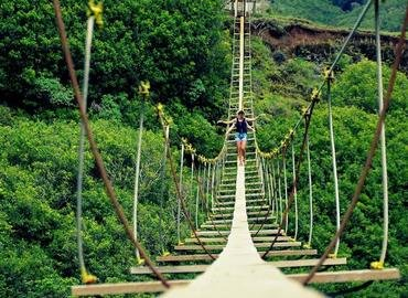Valley of Colours Nature Park Tour Tickets in Mauritius - Tour