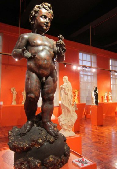 Philippines National Museum, Sightseeing in Manila - Tour