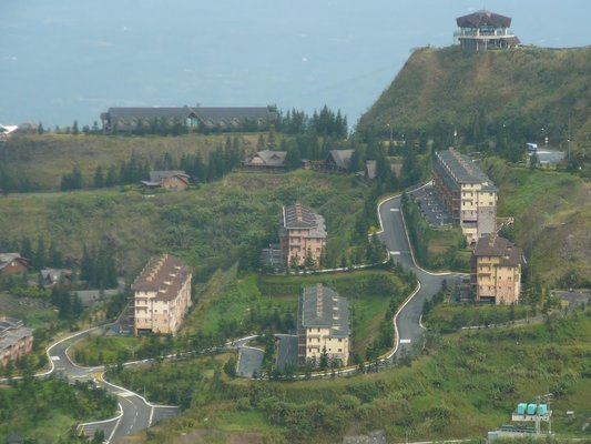 Palace in the Sky Tagaytay, Sightseeing in Manila - Tour