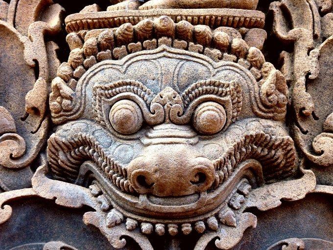Banteay Srei Tour, Sightseeing in Siem Reap - Tour