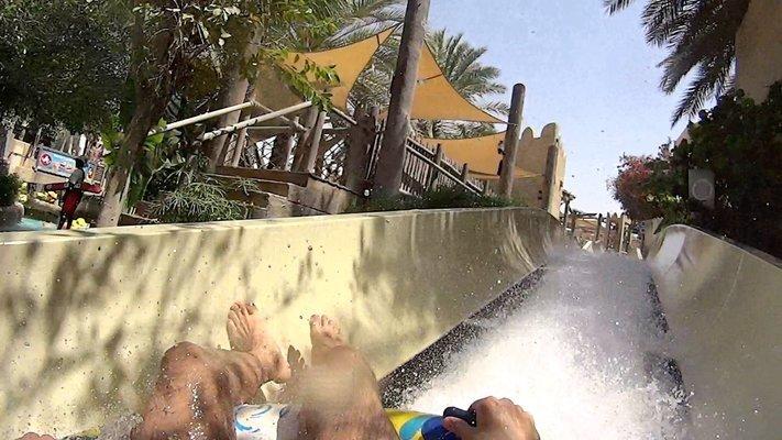 Wild Wadi Water Park Tickets in Dubai - Tour