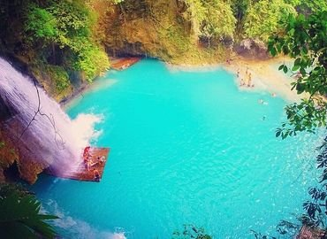 Pescador Island + Kawasan Falls, Sightseeing in Cebu - Tour