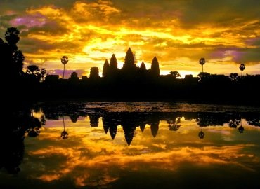 Sunrise Angkor Wat Tour, Sightseeing in Siem Reap - Tour