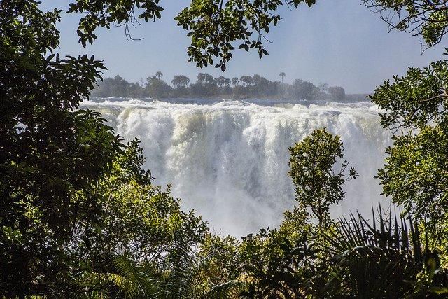 Victoria Falls Day Trips - Tour