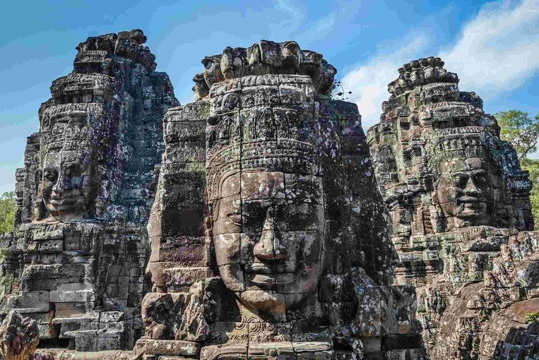 Explore Angkor Wat Small Group Tour, Sightseeing in Siem Reap - Tour
