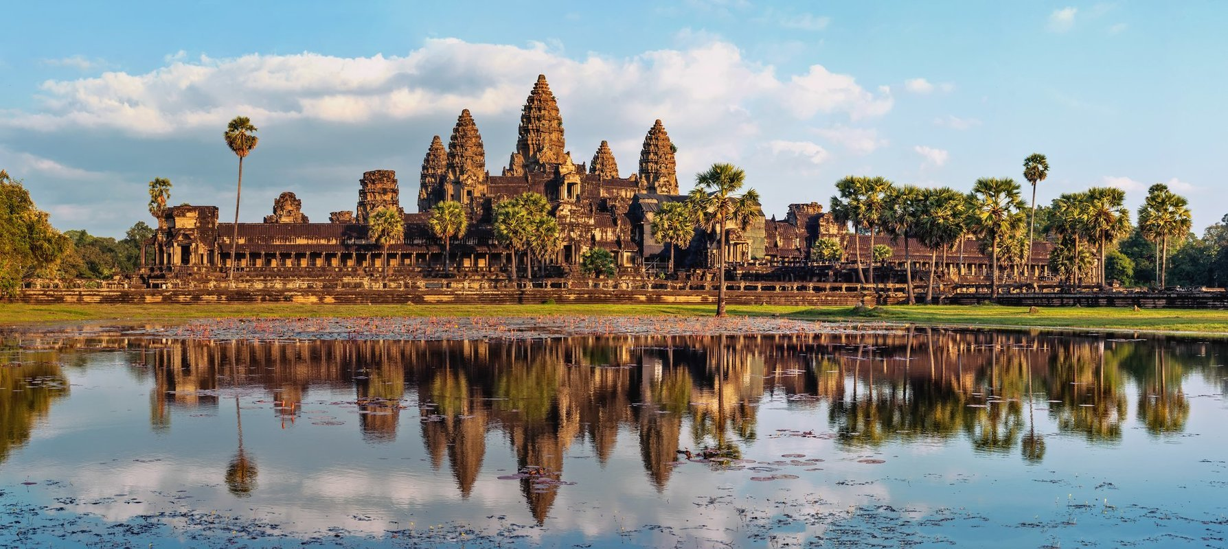 Siem Reap Sightseeings - Collection