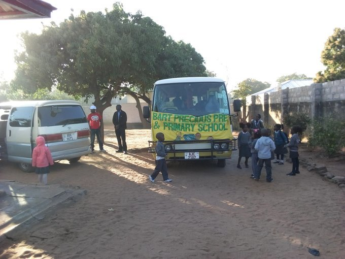Educational Tours - Tour