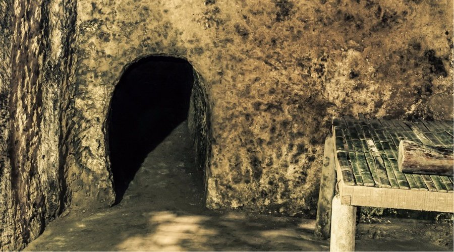 Cu Chi Tunnel Tour, Sightseeing in Ho Chi Minh - Tour