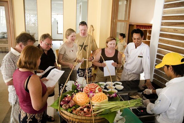 Cooking Class Tour, Sightseeing in Ho Chi Minh - Tour
