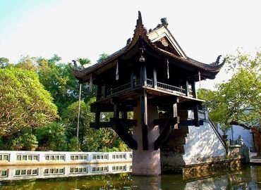 Hanoi Full Day City Tour with Lunch, Sightseeing in Hanoi - Tour