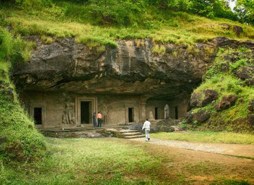 Guided Elephanta Caves Tour - Tour
