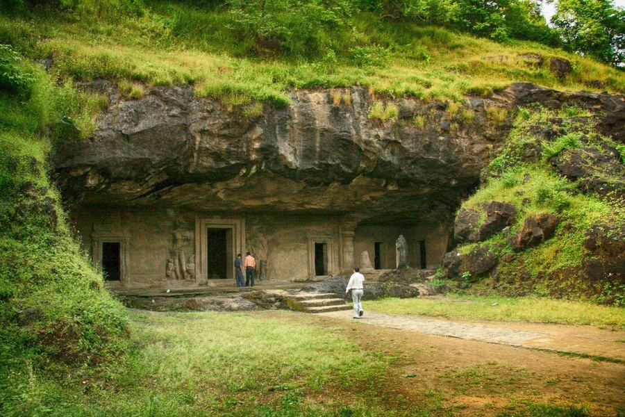 Guided Elephanta Caves Tour - Tour