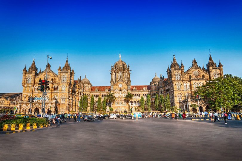 Highlights of Mumbai: Private Sightseeing Tour of Mumbai - Tour