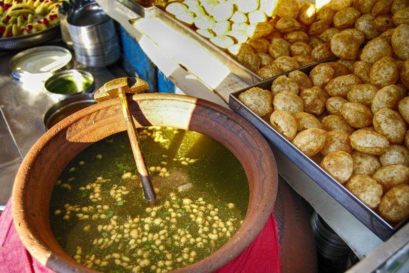 Full day Food Tour of Mumbai with Spice Bazaar visit - Tour