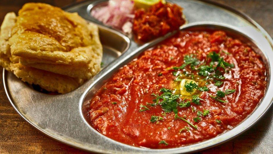 Mumbai Walking Food Tour - Tour