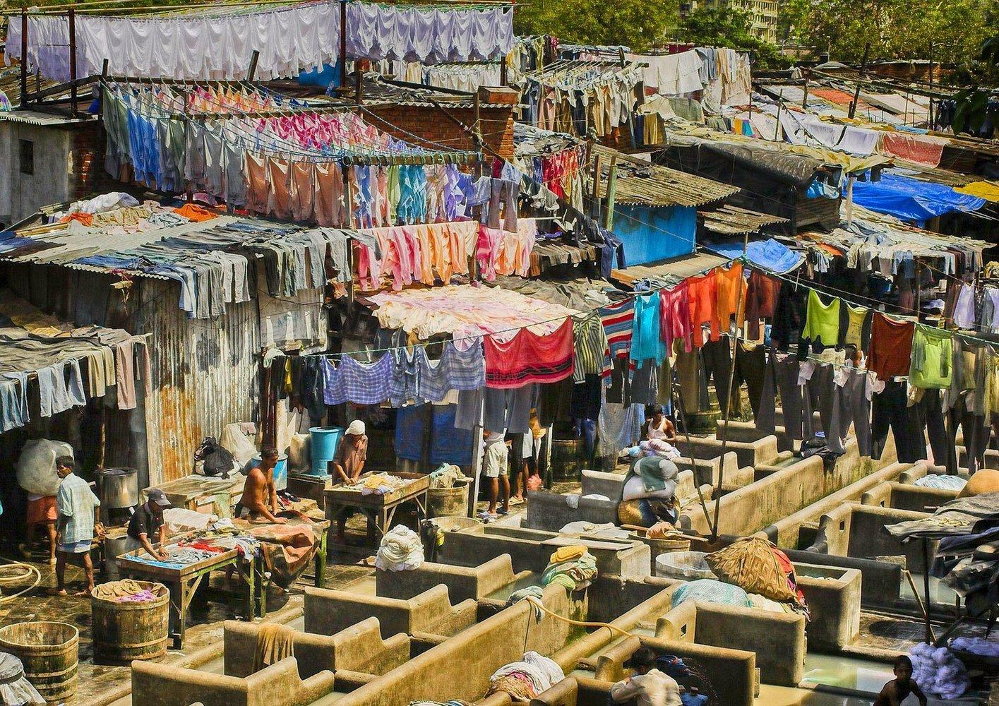 Half-day Small-Group Tour: See the Real Mumbai - Tour