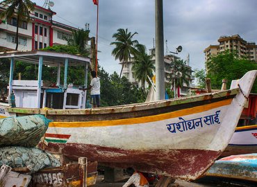 Mumbai Full-Day Shore Excursion - Tour