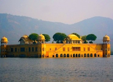 Naser Al Babtain - India package   The Kiwi Vacations - Tour