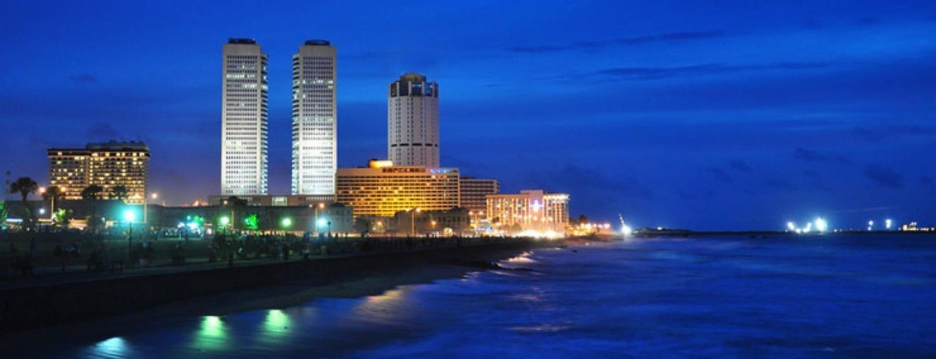 Colombo City Tour, Sightseeing in Colombo - Tour