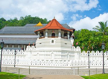 Kandy Day Trip, Sightseeing from Colombo - Tour