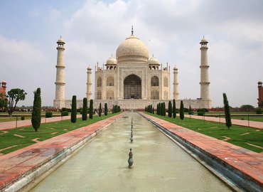 Taj Mahal and Agra Fort Day Tour from Delhi - Tour