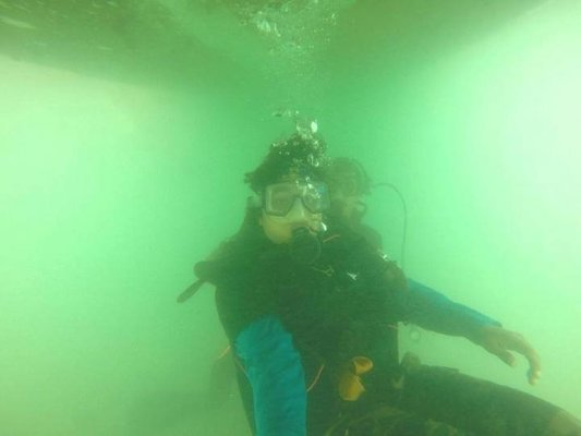 SCUBA DIVING SPECIAL TOUR at MALVAN - Tour