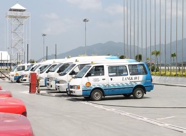 Airport Transfer from LGK Airport to Langkawi Hotel, Shared Transfers in Langkawi - Tour