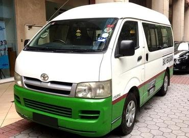 Transfer from Langkawi Hotel to LGK Airport, Shared Transfers in Langkawi - Tour