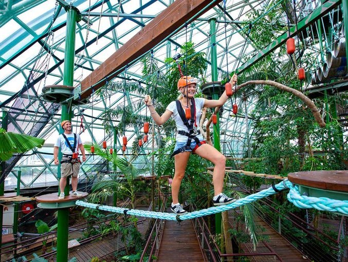 Cairns Wildlife Dome Tickets in Cairns - Tour