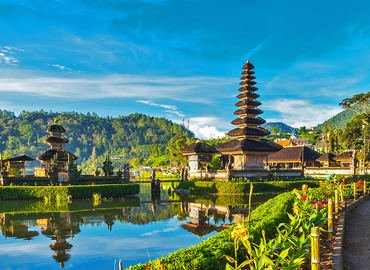 Bali Fixed Departure - Tour