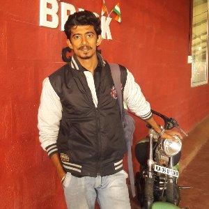 Sagar J