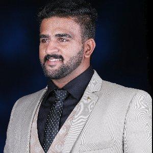 Akshay Gowda