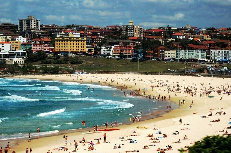 Spectacular Sydney Tour, Sightseeing in Sydney - Tour