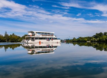 Tweed Endeavour Cruises Tour, Sightseeing in Gold Coast - Tour