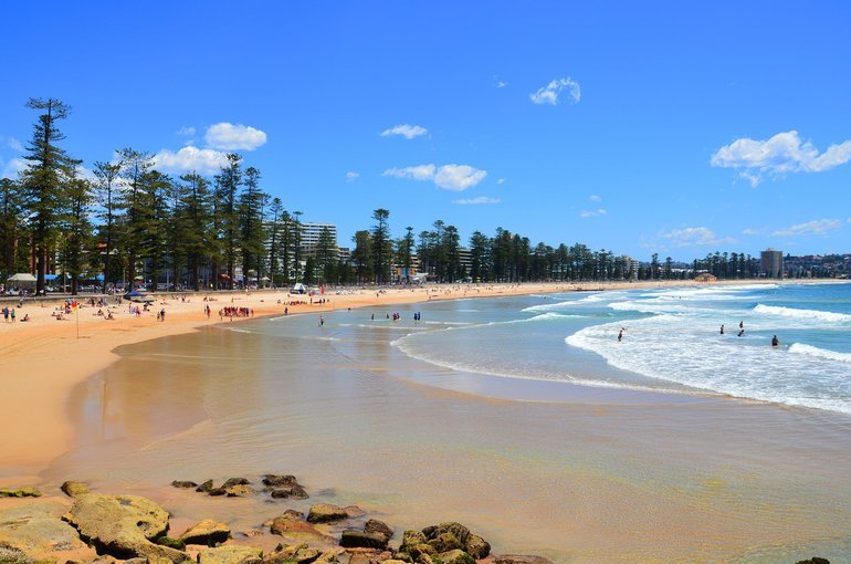 Magical Manly & Beyond Tour, Sightseeing in Sydney - Tour