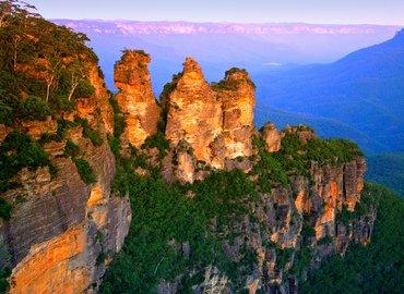 Blue Mountains & Jenolan Caves Tour, Sightseeing in Sydney - Tour