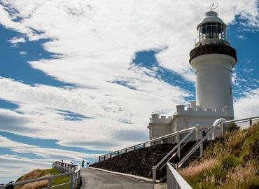 Byron Bay Lighthouse and Crystal Castle Tour, Sightseeing in Gold Coast - Tour