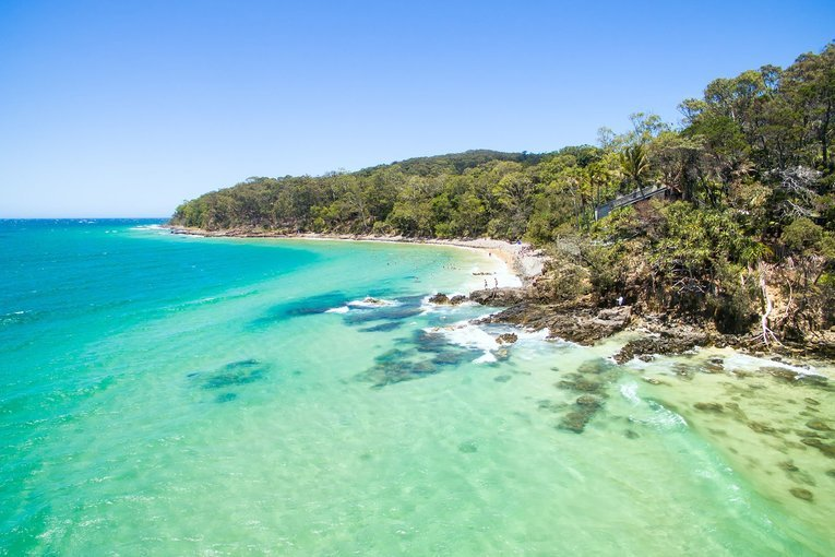Sunshine Coast and Noosa Experience Tour, Sightseeing in Gold Coast - Tour