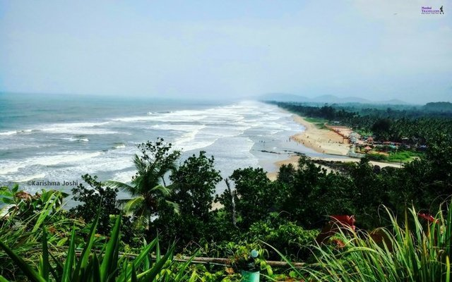 Gokarna Backpacking Trip - Tour