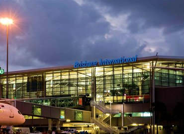 Airport Transfers from Brisbane Airport to Gold Coast Hotel, Shared transfers in Gold Coast - Tour