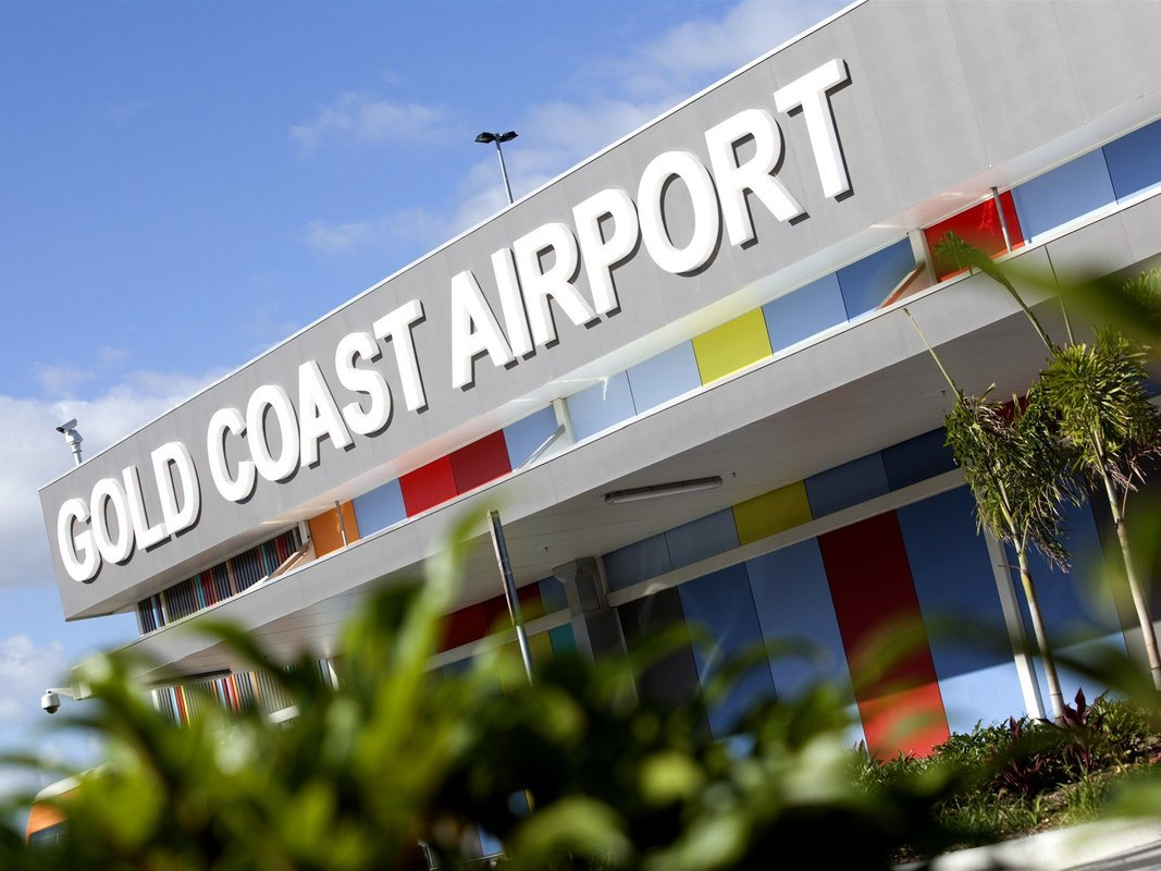 Gold Coast Airport Transfers - Collection