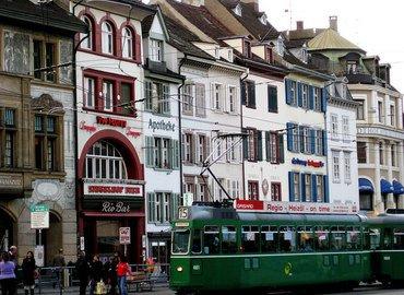 Classic Rhine - Basel to Amsterdam - Tour